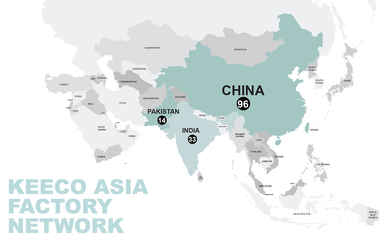 Asia Factory Network